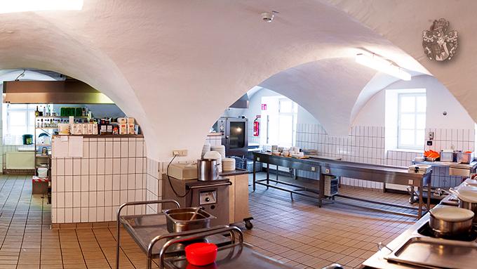Küche Kochen Pflegeheim Fellheim Essen Verpflegung Property