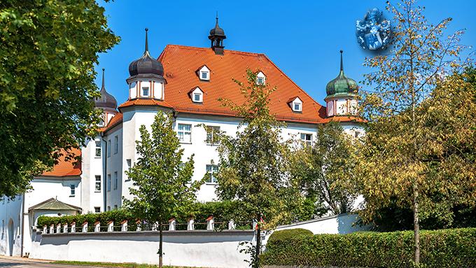 Pflegeheim als Kapitalanlage in Fellheim Bayern Wohnen im Schloss Pflegeappartement kaufen