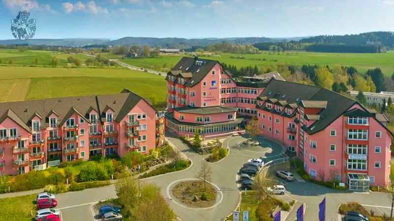 Alexander von Humboldt Klinik Pflegeimmobilie Pflegeheim Geldanlage Bayern Oberfranken
