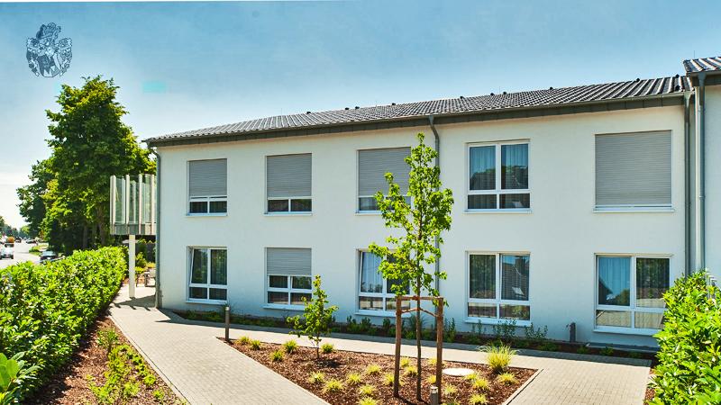 Pflegeimmobilie Wassenberg Pflegeappartement als Kapitalanlage