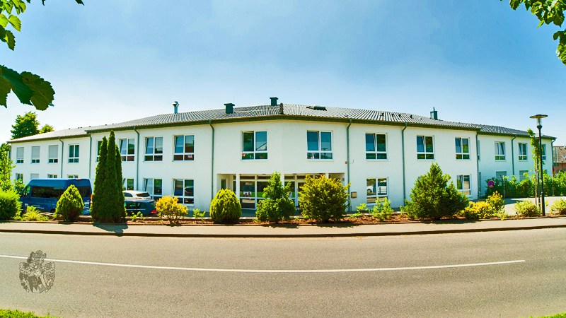 Pflegeimmobilie Wassenberg Seniorenresidenz Pflegeheim