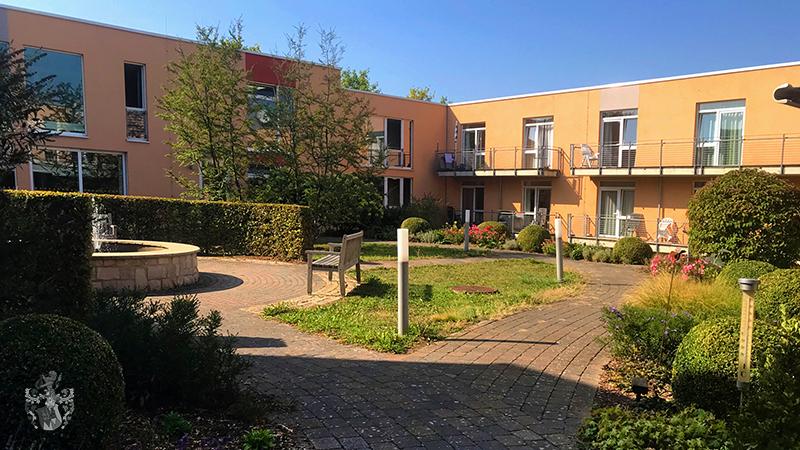 Pflegeimmobilie Göttingen Seniorenzentrum Niedersachsen Geldanlage