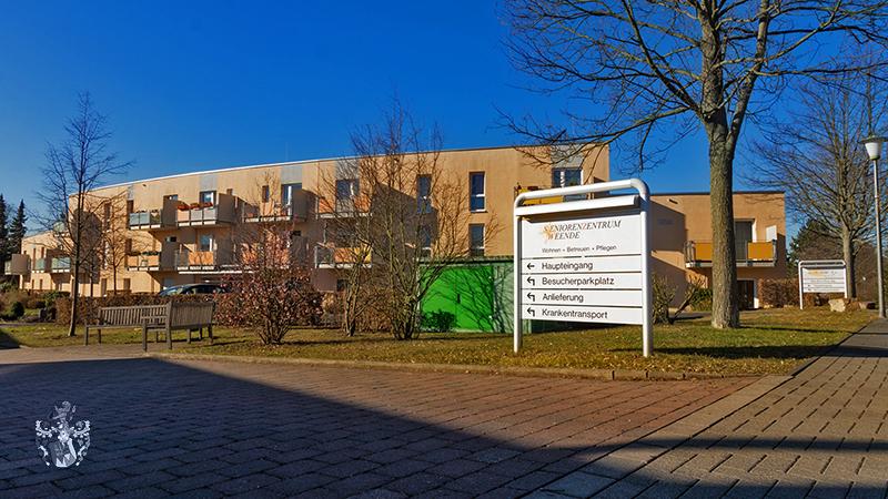 Pflegewohnungen Göttingen Süd Niedersachsen Pflegeheim