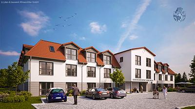 Pflegeimmobilie Bremen Hemelingen Uebersicht Vermittlung Ott Investment AG