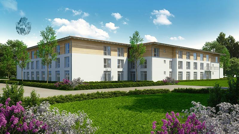 Pflegeimmobilie Unterammergau Bayern Garmisch Partenkirchen kaufen Geldanlage Ott