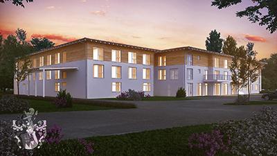 Pflegeimmobilien Bayern Unterammergau Pflegewohnung kaufen