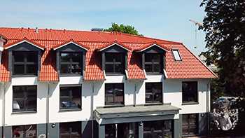Pflegewohnungen Bremen Hemelingen Dachgeschoss