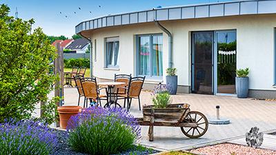 Pflegeimmobilie Bedburg Übersicht Kapitalanlage