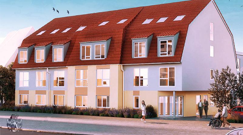 Seniorenzentrum Altdorf bei Nürnberg Pflegeheim Pflegeappartements in Bayern Blog