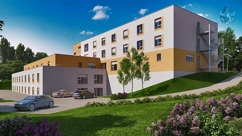 Pflegeappartements Bayreuth Pflegeimmobilie Bayern kaufen Vermittlung Ott Investment AG Schlüssefeld Immobilienmakler