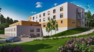 Pflegeimmobilie Bayern Oberfranken Bayreuth Übersicht Kapitalanlagen Ott