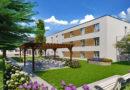 Livecam Baufortschritt Pflegezentrum Kehl