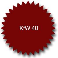 KfW 40 Förderung