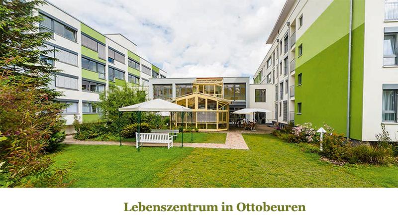 Lebenszentrum Ottobeuren Bayern
