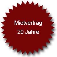Mietvertrag 20 Jahre Pachtvertrag