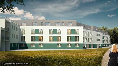 Pflegeheim Bad Harzburg kaufen