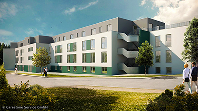 Pflegeimmobilie Bad Harzburg Niedersachsen