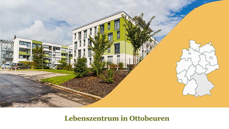 Pflegeimmobilie Ottobeuren
