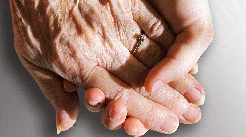 vier Millionen Bürger pflegebedürftig