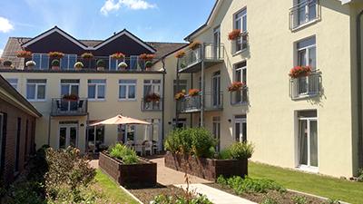 Pflegeappartement Schiffdorf Aktuelles Angebot