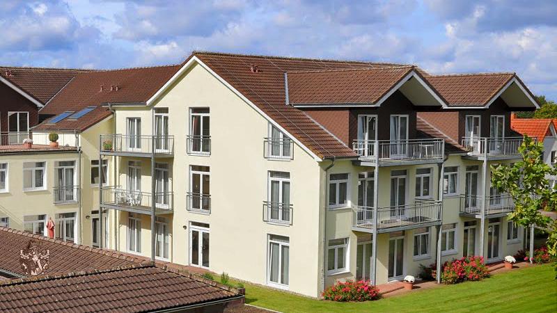 Pflegeimmobilie Schiffdorf Niedersachsen Wohnung kaufen
