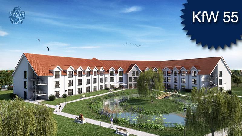 Pflegeimmobilie Alpen Haus Rosemarie Pflegeheim La Vida