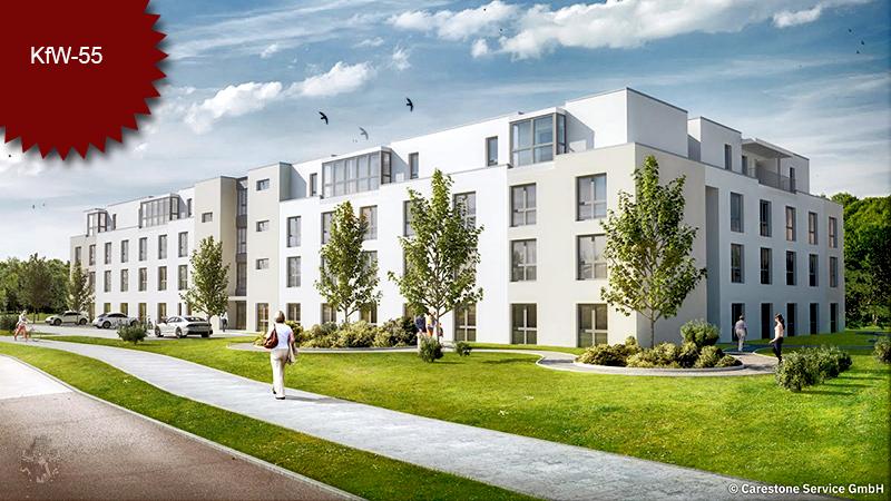 Pflegeimmobilie Goch Nordrhein Westfalen Carestone