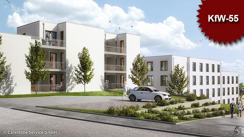 Pflegeimmobilie Hohenstein bei Frankfurt Hessen