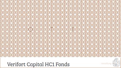 aktuelles Angebot HC1 Pflegefonds
