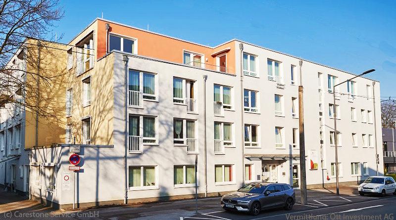 Pflegeimmobilie Solingen Pflege am Kirschbaumer Hof