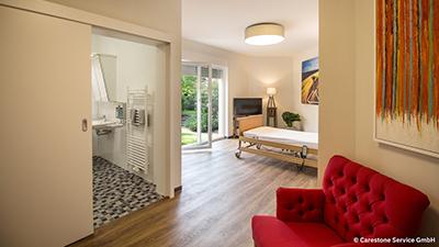 Pflegeappartement Herringhausen Herford Wohnung