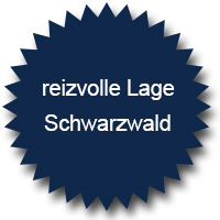 reizvolle Lage Schwarzwald