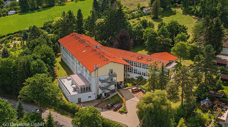 Pflegeimmobilie Eppendorf als Kapitalanlage