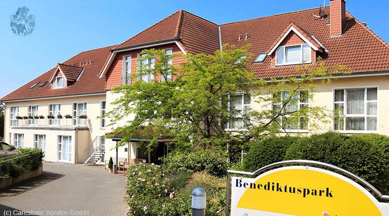 Pflegeimmobilie Nörten Hardenberg Benediktuspark Am Stift