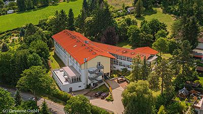 aktuelles Angebot Pflegeimmobilie Eppendorf als Kapitalanlage